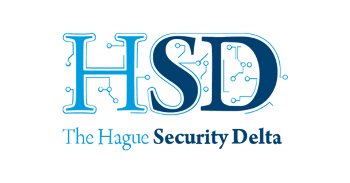 Logo Registratie Logo The Hague Security Delta